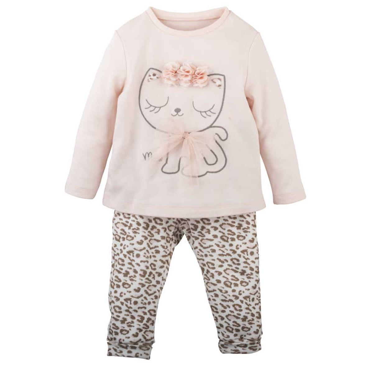 10694 Pijama Takimi 1