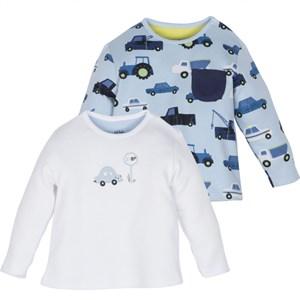 11943 2'li T-Shirt ürün görseli